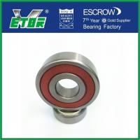 Main products deep groove ball bearing all sizes