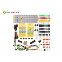 China DIY UNO R3 Component Package Starter Kit For Electronic Educational Learning Project on sale