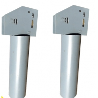 Buy cheap 2M Length Spring Hanger Pipe Support product