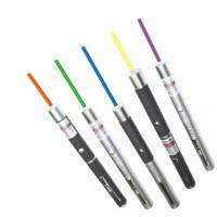 China hotsell and low price laser pointer on sale