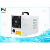 China White Air Cooling Aquaculture Ozone Generator for Aquarium Water Treatment on sale