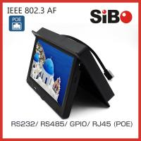 China 9 Inch Wall Mount Android Tablet PC With POE, WiFi, Serial Port on sale