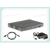 Buy cheap Integrated Service Wired Ethernet Router Cisco C881-k9 880 Series Lead Free product