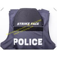 Quality kevlar ceramic bulletproof vest hard armor plate for sale