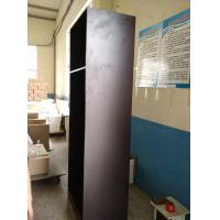 Buy cheap wenge color  melamine MDF board from wholesalers