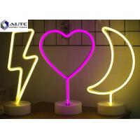 Buy cheap SMD2835 4.5V Outdoor Neon Lights Table Decorative For Home And Bar product