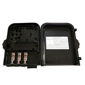 China Outdoor Indoor Fiber Splitter Distribution Box , FDB Fiber Distribution Box 8 Port on sale