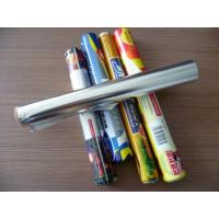 Buy cheap Microwavable Food Grade Aluminum Foil 100 - 600mm Width For Baking / Freezing product