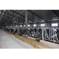 Buy cheap Poultry Farm Building Structure product
