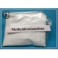 China Prohormone Methyldrostanolone Oral Anabolic Steroids Pharmaceutical Grade Superdrol powder on sale