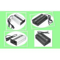 China 0.9KG 36V 4A Electric Skateboard Battery Charger With 42 Volt Max Charging on sale