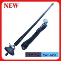Buy cheap Adjusted Angle General Truck Radio Antenna Single Section Conductive Rubber from wholesalers