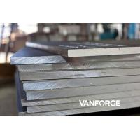 Buy cheap Quenched And Tempered Ar550 Steel Plate , Bulletproof Steel Plate Hot Rolled product