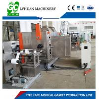 Buy cheap Moulded Packing O Ring Manufacturing Machine , Ring Forming Machine Powerful from wholesalers
