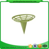 """Buy cheap Melon Garden Plant Supports Cradle Increase Air Circulation Underneath Fruit 5"""" in diameter x 4-3/4"""" H overall product"""