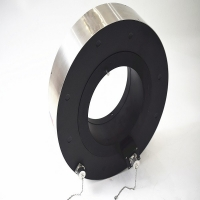 Buy cheap Stainless Steel Through Bore 203mm Waterproof Slip Ring product