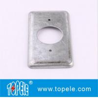 Buy cheap TOPELE Electrical Box Covers 20C3 20C5 Rectangular Outlet Box Covers product
