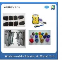 High Precision Customized Plastic Injection Mould Plastic Products Contract Manufacturer