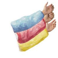 Buy cheap LDPE Material Disposable Arm Sleeve Cover For Medical / Food Industry And Home Care product