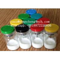 Buy cheap Polypeptides Anxiolytic Growth Hormone Peptides Pure Selank Powder Pharmaceutical Standard product