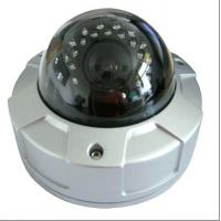 Buy cheap Weatherproof Night Vision CCTV Dome Camera Outdoor With IR LEDs , IR 40m product