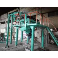 China 22Kw 3Ton Take Up Coil Copper Strip Casting Machine With Adjustable Speed on sale