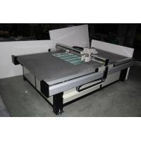 Buy cheap 60mm Honeyboard Cut Corrugated Box Making Machine Remote Diagnosis System from wholesalers