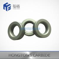 Buy cheap Blank API Standard tungsten carbide valve seats for Russian Market product
