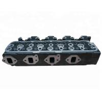 China 8 Valves Auto Engine Parts For MITSUBISHI 4D31 Cylinder Head Part Number ME999863 on sale