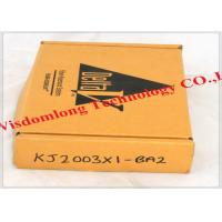 Durable Emerson Delta V Ethernet Interface Module KJ2003X1-BA2 VE3005 12P2093X072 UK