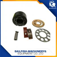 Buy cheap KAYABA PSVD2-18E hydraulic pump repair kit pump spare parts for CAT E308 excavator from wholesalers