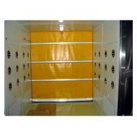 Buy cheap Pharmacy Auto Air Shower Tunnel For Modular Clean Rooms 1000x3860x1910mm from wholesalers