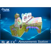 Buy cheap Funny Panda Ticket Redemption Games Machine Ball Rolling For Game Center product