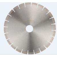 Buy cheap 350 mm diamond cutting disc For cutting Granite and marble from wholesalers