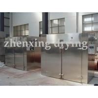 Buy cheap Automatic High Temperature Air Circulating Oven Pharmaceutical Drying Equipment CT-C For Vegetable, Fruit, Sausage product