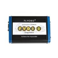 Buy cheap FLY FVDI2 AVDI ABRITES Commander Programmer Introduction product