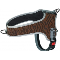 """Buy cheap Escape Proof Safety Buckle 23.5"""" Chest No Pull Dog Harness product"""