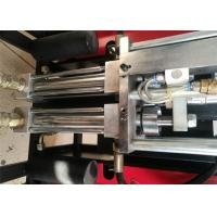 Buy cheap Mobile PU Foam Filling Machine Safe Operation With Perfect Coaxial Structure product