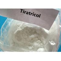 China Tiratricol 51-24-1 White Powder 99% Purity USP Standard Strong Effect on sale