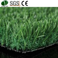 Buy cheap Artificial Green Grass High Uv Resistant product