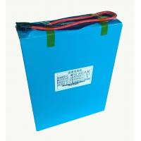 Buy cheap 24V 15Ah Electric Wheelchair Battery , Rechargeable LiFePO4 Battery product