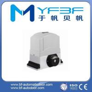 Buy cheap Commercial Sliding Gate Motor , Automatic Sliding Garage Door Opener product
