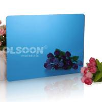 Buy cheap Supplier of Acrylic Mirror and Perspex Mirrors in 3mm and 6mm thick sheet product