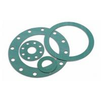 Buy cheap Mineral Fiber Rubber Gasket product