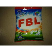 Buy cheap Super Cleaning FBL Formula Washing Powder 250g for washing machine or hand washing product