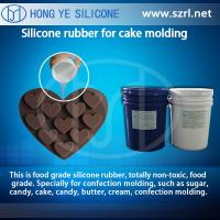 China Addition Cure Mold Making Silicone Rubber on sale