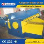 Buy cheap China Wanshida Alligator Metal Shear for scrap recycling yards export to USA product