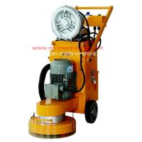 Buy cheap Concrete Vacuuming Grinding Machine with CE from Factory of Construction Machine product