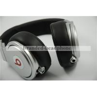 China Beats by dre on-ear pro headphone white-silver,black-silver,all black detox on sale