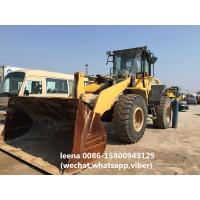 Buy cheap Japan Made Used Wheel Loaders Komatsu Wa320-5 Japan Surplus Front Payloaders product